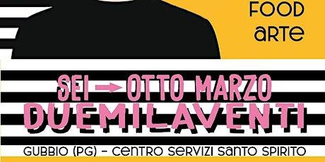 La Città Delle Donne - Festival biglietti