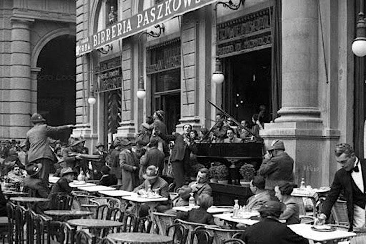 Immagine I Caffè letterari a Firenze fra Otto e Novecento