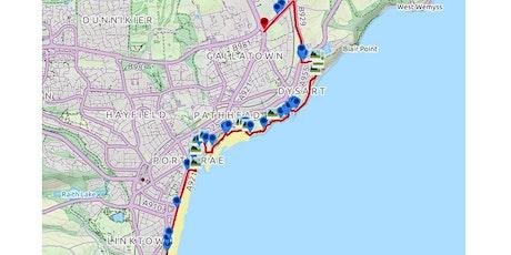 Around Kirkcaldy Walk: Coast tickets