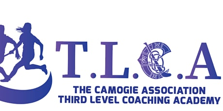 The Camogie Association Third Level Coaching Academy tickets
