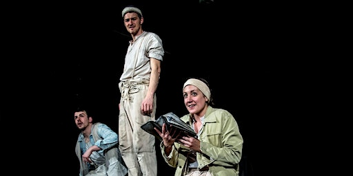 The Narrow Road by Riding Lights Theatre