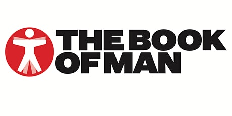 Better Communication For Men - The Book of Man Festival 2020 tickets