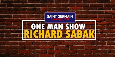 Saint Germain Comedy Night du Vendredi