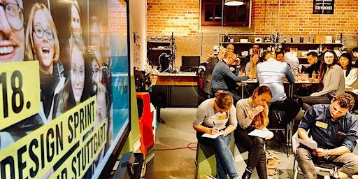 Design Sprint Stuttgart Meetup