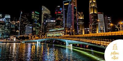 Coding Urbano. Le luci della città