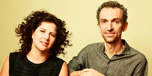 Music for Mission: Anat Cohen and Marcello Goncalves