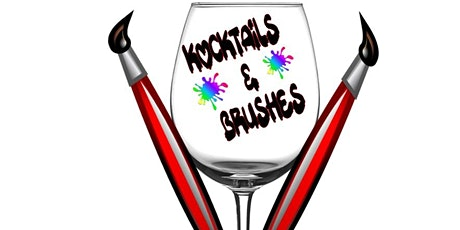 Karaoke Kocktails & Paint tickets