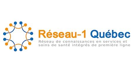 7e Journée annuelle du Réseau-1 Québec billets