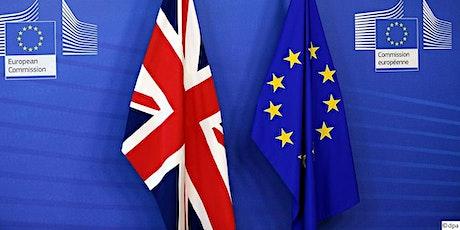 Info-Veranstaltung EU-Bürgerrechte nach Brexit tickets