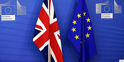 Info-Veranstaltung EU-Bürgerrechte nach Brexit
