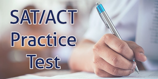 SAT/ACT Practice Test