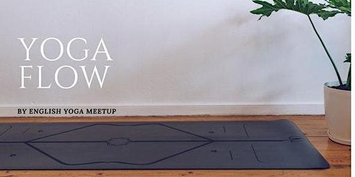 Yoga Flow x Mindspace Frankfurt