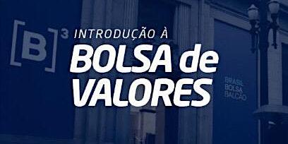 Introdução a Bolsa - Criciúma