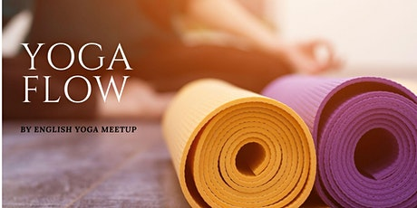 Yoga Flow x Villa Vie - Frankfurt Tickets