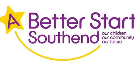 A Better Start Southend - celebrating 5 years! tickets