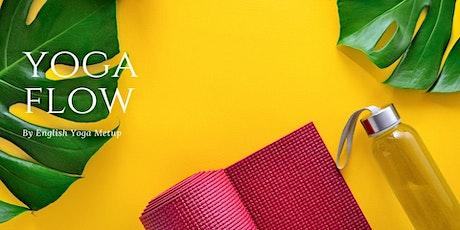 Yoga Flow  x WeWork Frankfurt Tickets