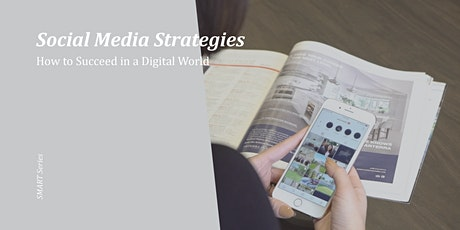 Social Media and Marketing Mastery tickets
