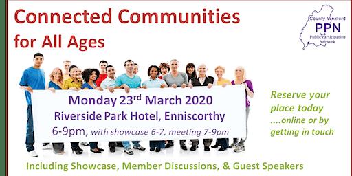 County Membership Meeting