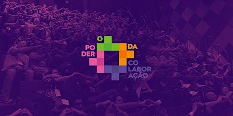 O Poder da Colaboração - 5 de Março ingressos