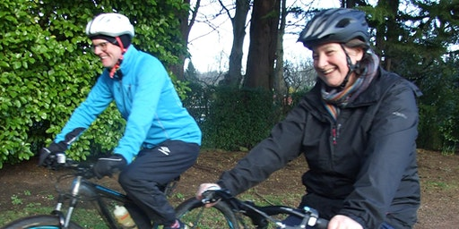 Introductory Social Bike Ride