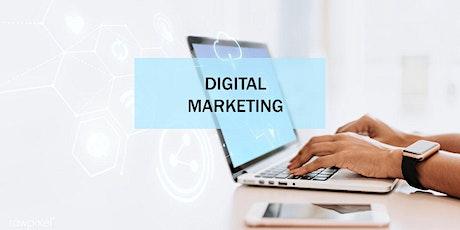 Student for a morning Master Digital Marketing biglietti