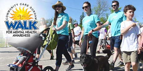CCD Walk for Mental Health Awareness tickets