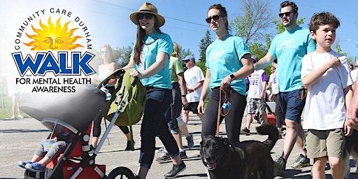 CCD Walk for Mental Health Awareness