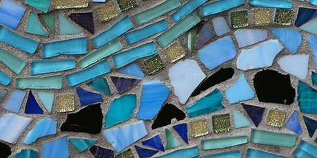 Mosaic Workshop tickets
