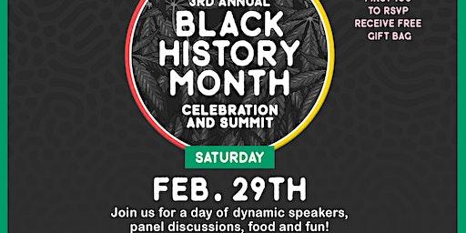 Black History Month Summit