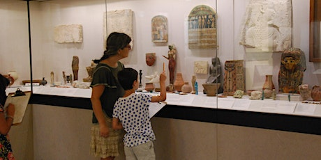 Sketching in the Museum | Ages 5 and up tickets