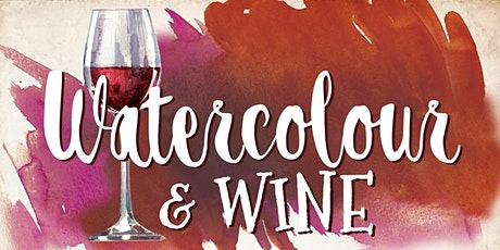 Watercolour and Wine at Petite Riviere Vineyards! tickets