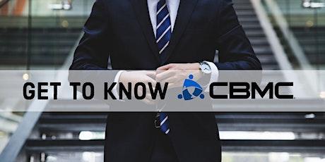 CBMC Kennesaw Community Launch tickets