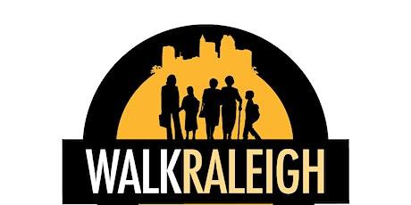 Walk Safety Audit tickets