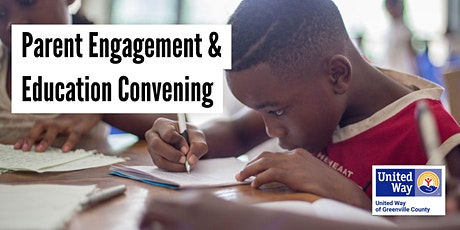 Parent Engagement and Education Meeting tickets