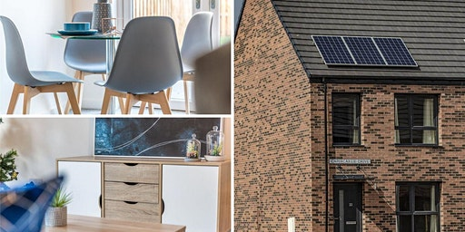 Open day: visit Perth's newest development of modern homes