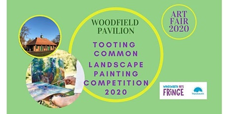 Woodfield Pavilion Landscape Painting Competition tickets