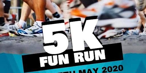 5K Fun Run for Hope Spring