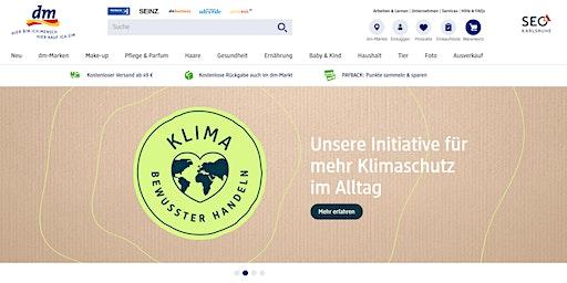 SEO Stammtisch Karlsruhe >> dm goes SEO –  erste Schritte & Stolpersteine