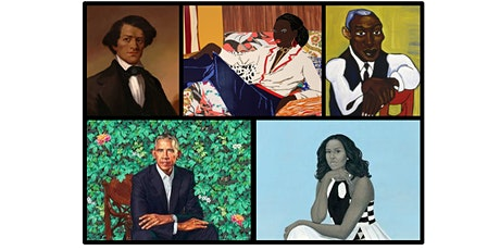 African American and Black Art History Tour at the Smithsonian tickets