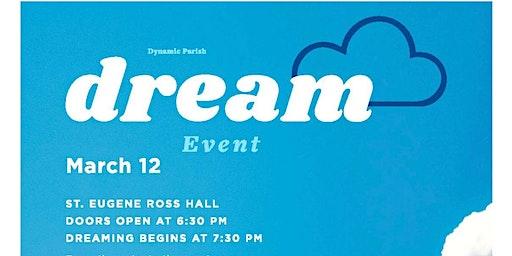 Dynamic Parish Dream Event