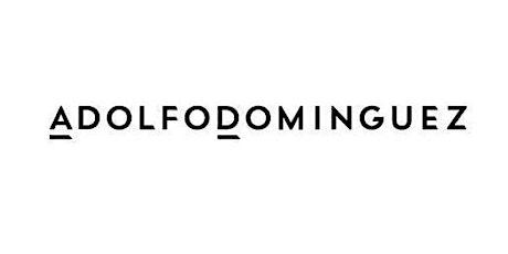 EVENTO ADOLFO DOMINGUEZ SANTANDER entradas