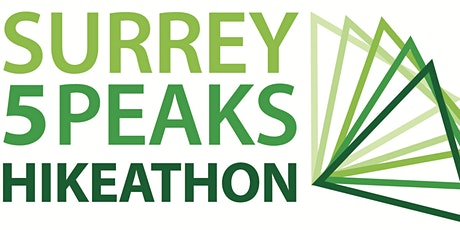 Surrey 5 Peaks 2020 tickets