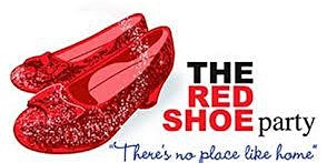 Red Shoe Party- A fundraiser for Northeast Georgia CASA, Thursday, April 9th, 2020