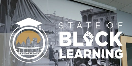 State of Black Learning UnConference tickets