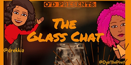 The Glass Chat tickets