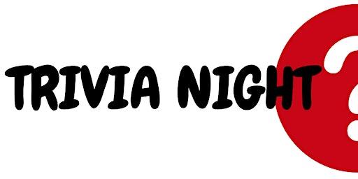 Redeemer Trivia Night