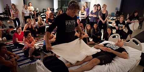 Urban Zen Integrative Therapy Info Session tickets