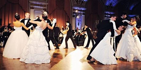 The Viennese Winter Ball 2020 tickets