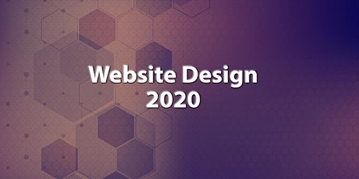 Website design trends for 2020