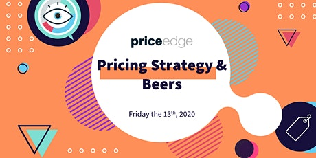 Pricing Strategy & Beers tickets